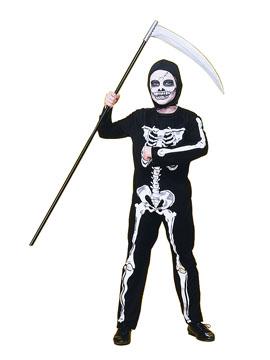 Disfraz Niño Esqueleto Infantil
