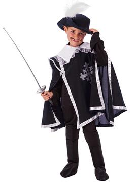 Disfraz Mosquetero Infantil