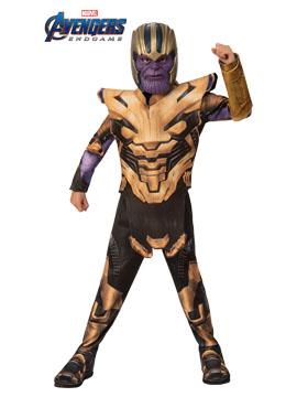 Disfraz Thanos Endgame Classic Infantil