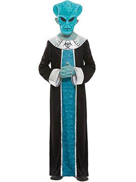 Disfraz Lord Alienígena Infantil