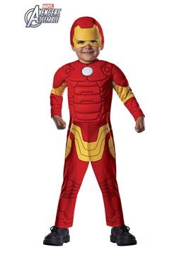 Disfraz Iron Man Bebé