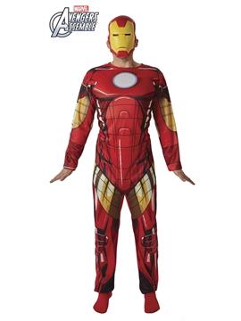 Disfraz Iron Man Classic Adulto