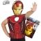 Disfraz Iron Man Partytime Set