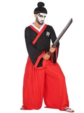 Disfraz Japonés Hombre