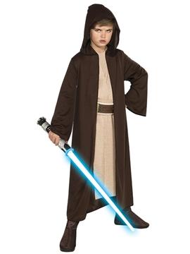 Disfraz Jedi Star Wars Classic Infantil