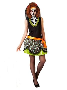 Disfraz Katrina Adulto