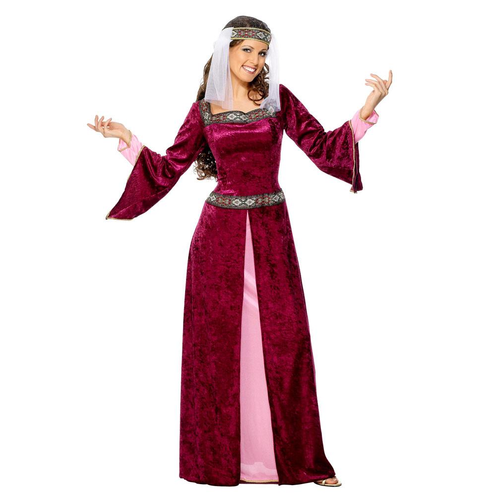 Disfraz Lady Marion para Adulto