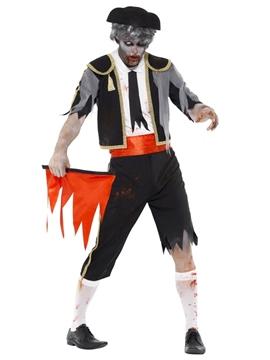 Disfraz Matador Zombie Adulto