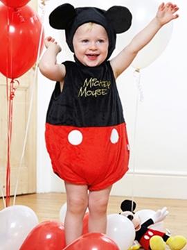 Disfraz Mickey Mouse Bebé