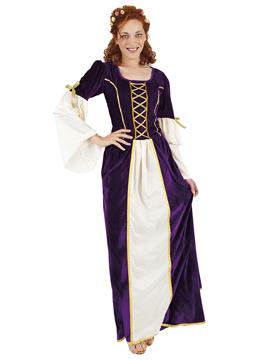 Disfraz Milady Medieval Adulto