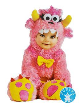 Disfraz Mon-Tuo Bebé