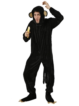 Disfraz Mono Adulto