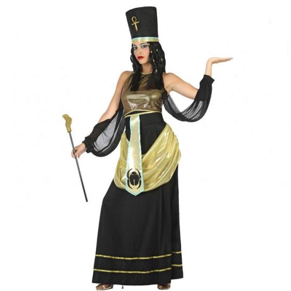 Disfraz Mujer Egipcia