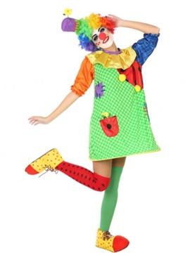 Disfraz Mujer Payasa