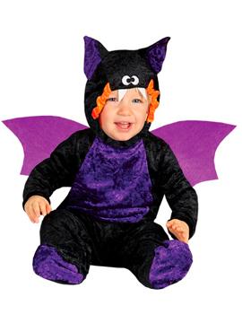 Disfraz Murciélago Bebé
