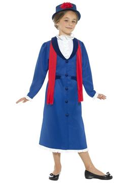 Disfraz Niñera Infantil