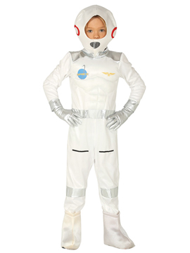 Disfraz Niño Astronauta