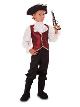 Disfraz Niño Corsario Infantil