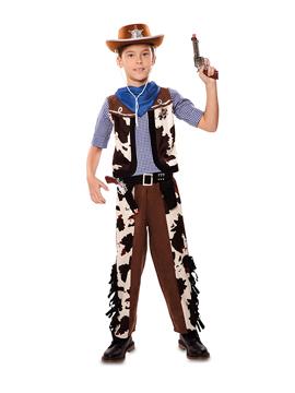 Disfraz Niño Vaquero Infantil