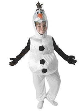 Disfraz Olaf Frozen Infantil