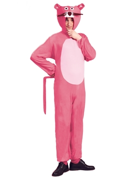 Disfraz Pantera Pink Adulto