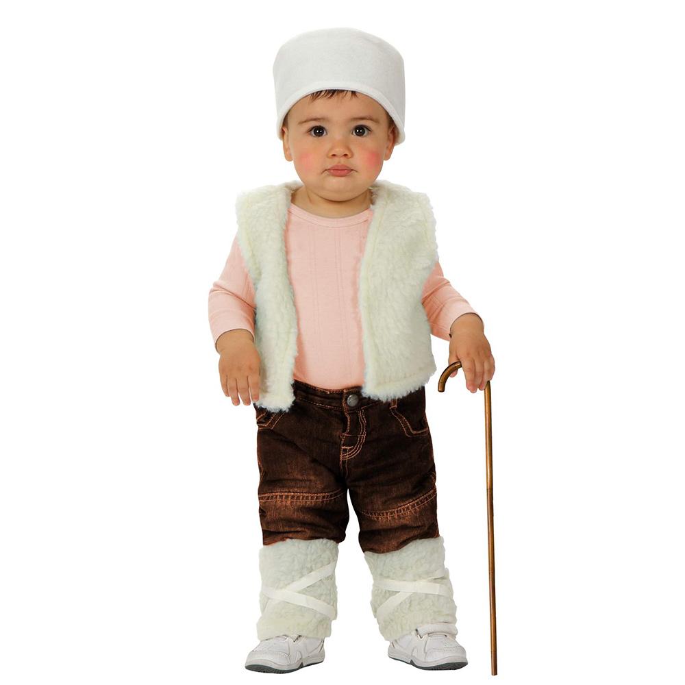 Disfraz Pastorcillo Bebé