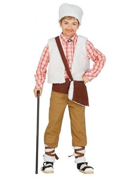 Disfraz Pastorcillo Infantil