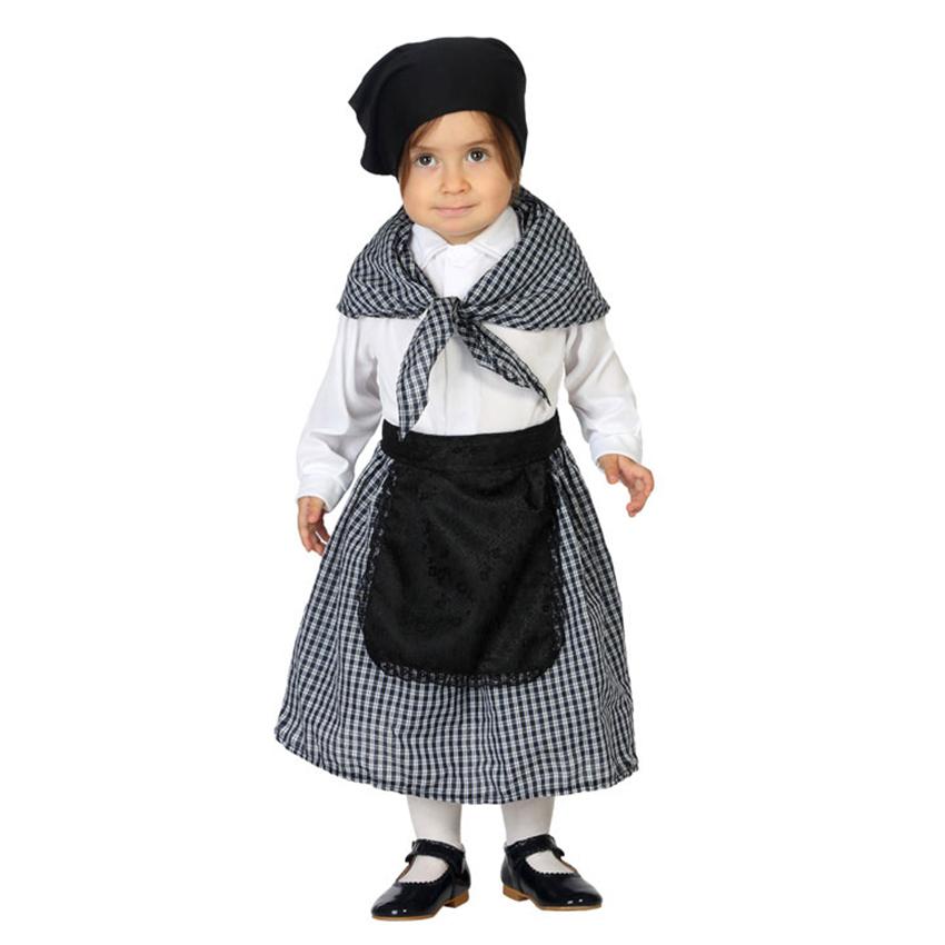 Disfraz Pastorcita Bebé