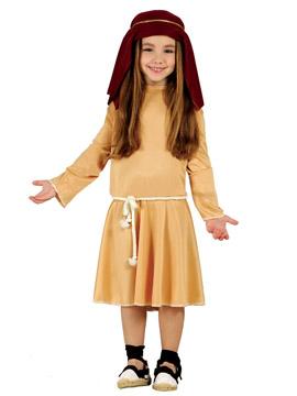 Disfraz Pastorcita Niña