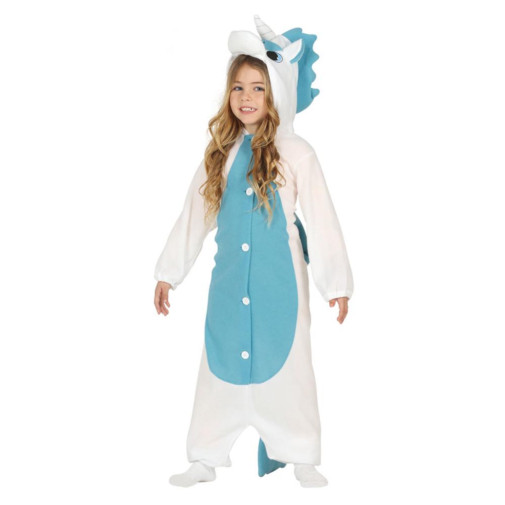 Disfraz Pijama Unicornio Infantil