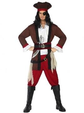 Disfraz Pirata Corsario Hombre