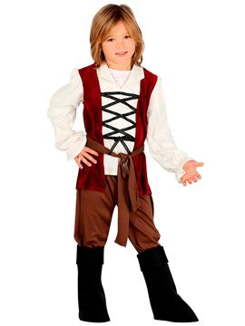 Disfraz Posadero Infantil