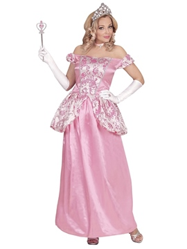 Disfraz Princesa Adulto