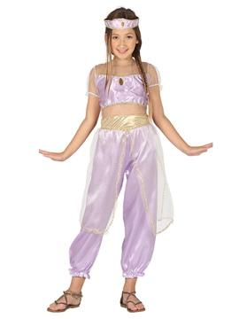 Disfraz Princesa del Desierto Infantil