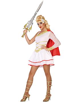 Disfraz Princesa del Poder para adultos