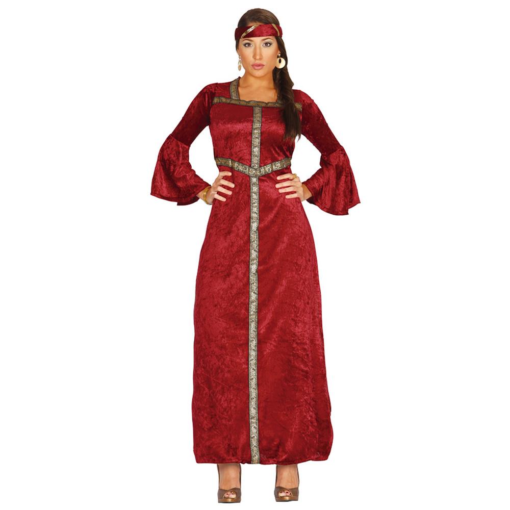 Disfraz Princesa del Renacimiento Adulto