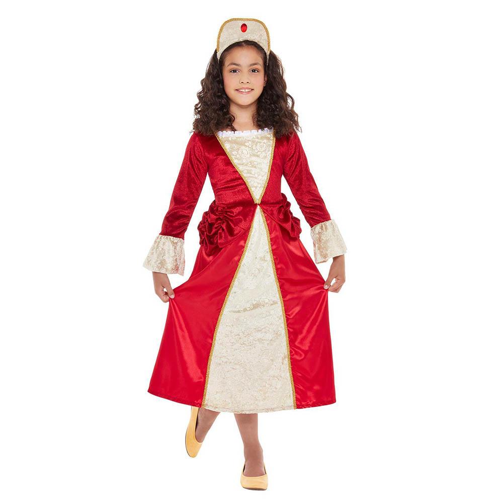 Disfraz Princesa Niña Infantil