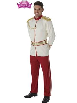 Disfraz Príncipe Encantado Cenicienta Adulto