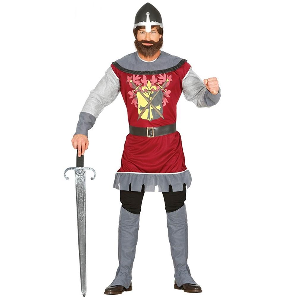 Disfraz Príncipe Medieval Adulto