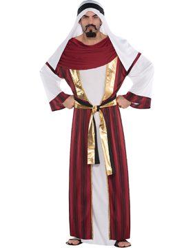 Disfraz Príncipe Sahara Adulto
