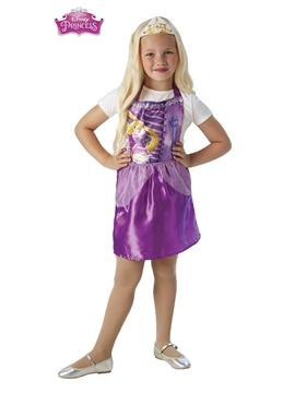 Disfraz Rapunzel Partytime Infantil