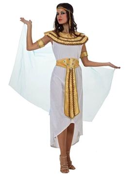 Disfraz Reina del Nilo Adulto