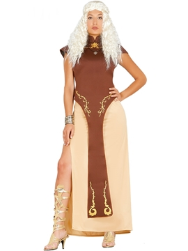 Disfraz Reina Dragón Adulto