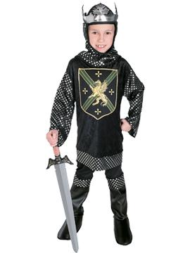 Disfraz Rey Guerrero Infantil