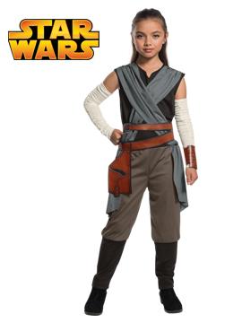 Disfraz Rey Star Wars Infantil