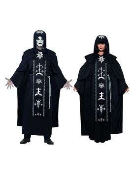 Disfraz Ritual de las Artes Oscuras Unisex