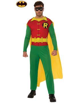 Disfraz Robin OPP Adulto