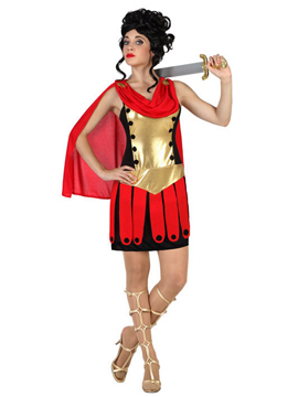 Disfraz Romana Imperial Adulto