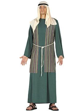 Disfraz San José Pastor Hombre Adulto