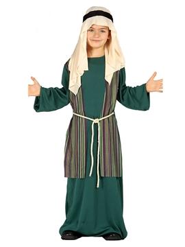 Disfraz San José Pastor Infantil